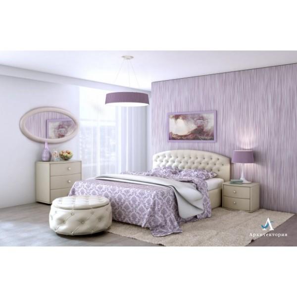 """Кровать Пальмира """"Архитектория"""""""